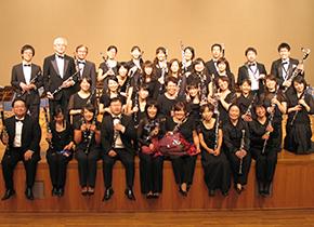 クラリネットオーケストラコース