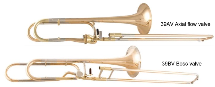 Haag-tenorbass