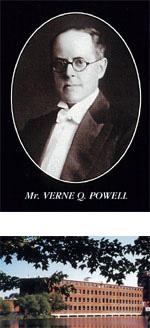 powell-history